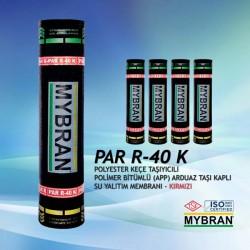 Mybran Kırmızı Arduaz Taşlı Keçe Taşıyıcılı PAR40-K Membran (-10C)