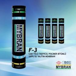 Mybran Fibrocam Taşıyıcılı...